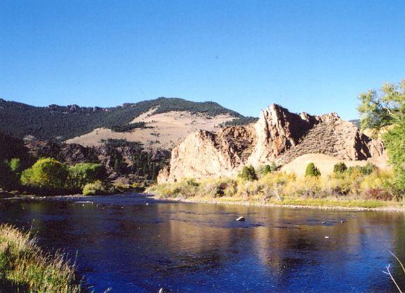 Big-Hole-River-Rock